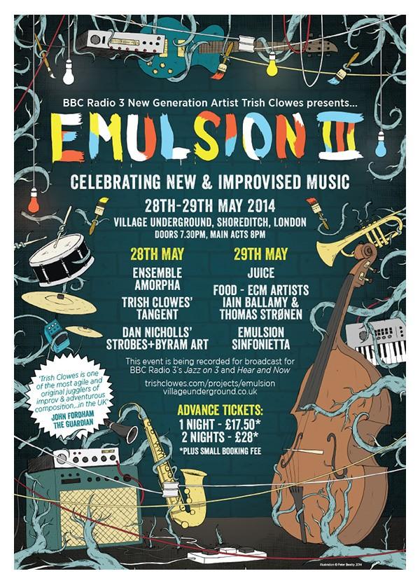 Emulsion Festival